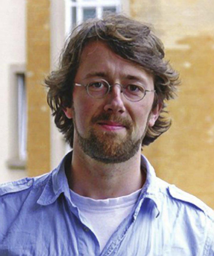 Photo ofFriedemann Vogel
