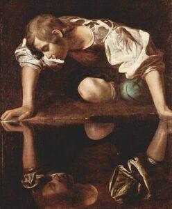 Von Michelangelo Merisi da Caravaggio - The Yorck Project (2002) 10.000 Meisterwerke der Malerei (DVD-ROM), distributed by DIRECTMEDIA Publishing GmbH. ISBN: 3936122202., Gemeinfrei, https://commons.wikimedia.org/w/index.php?curid=148809