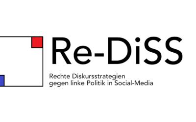 Re-DiSS: Projektteam